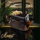 Komadni kolači :: Napoleon torta | čokolada ,lešnik, orah|