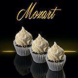 Sitni kolači :: Amareto |badem, lešnik, amareto liker, belgijska bela čokolada|