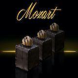 Sitni kolači :: Kraljica|orah, čokolada|