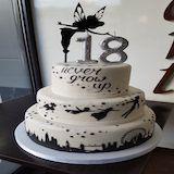 Torte za osamnaesti rodjendan :: 34