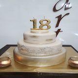 Torte za osamnaesti rodjendan :: 7